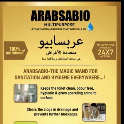 Arabasabio