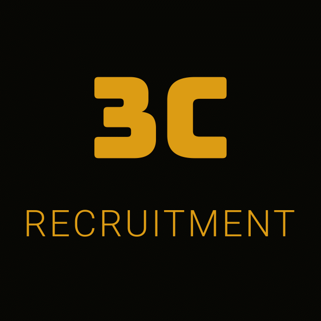 3C RECRUITMENT