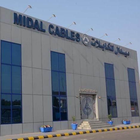 Midal Cables Saudi