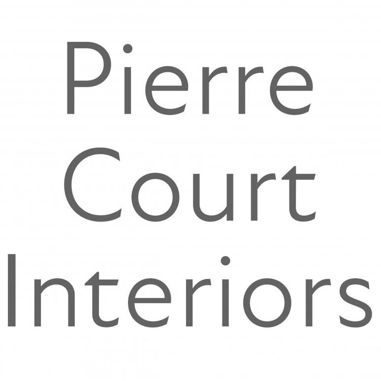 Pierre Court Interiors