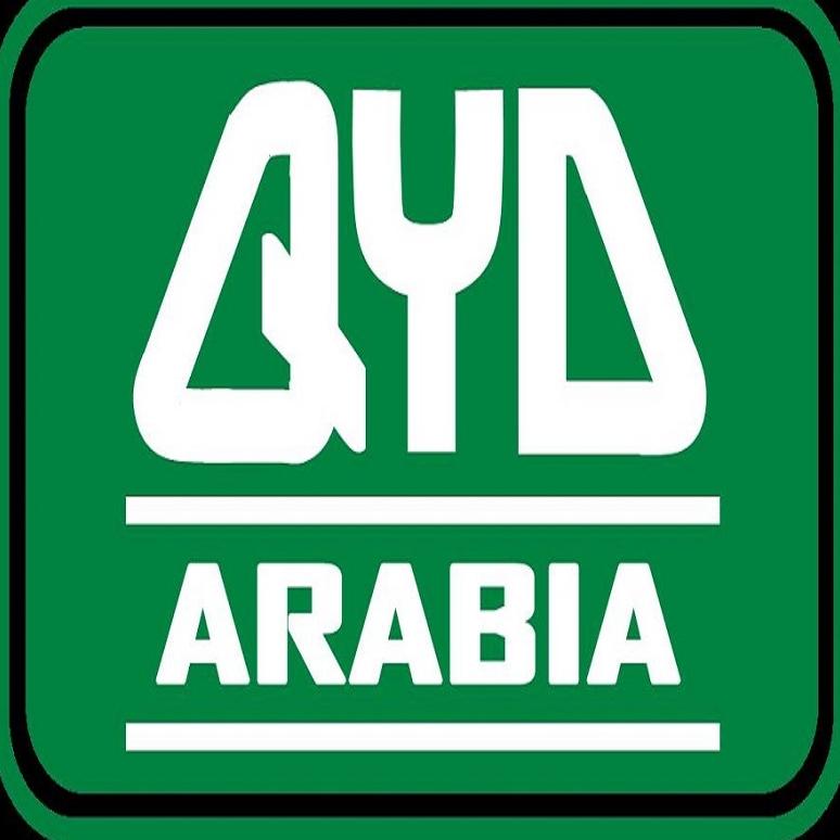 QYD ARABIA CO.