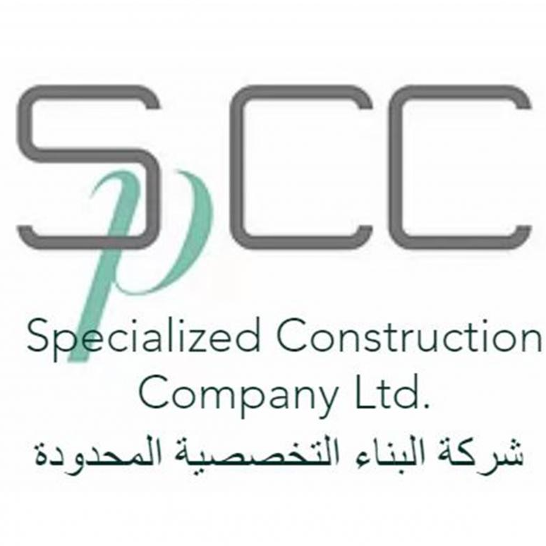 Specialized Construction Company Ltd.
