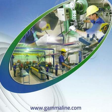 Gamma Line international Company