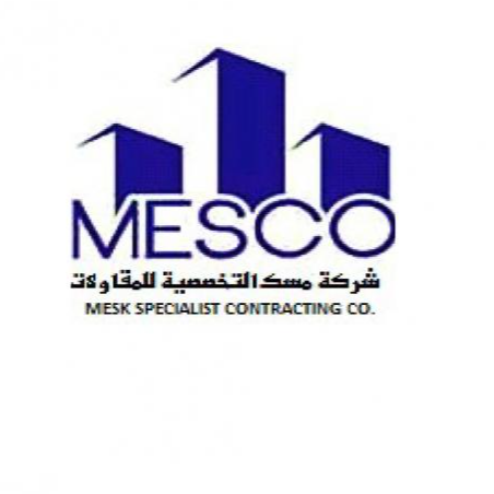 mesk specialist contracting company