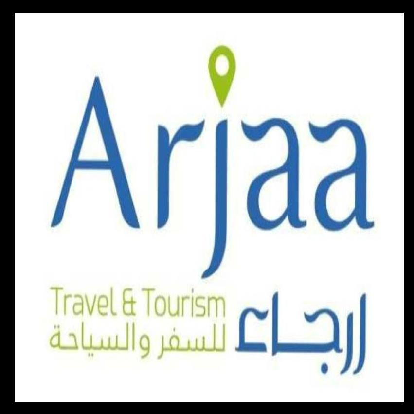 Arjaa Travel & Tourism Co. LLC