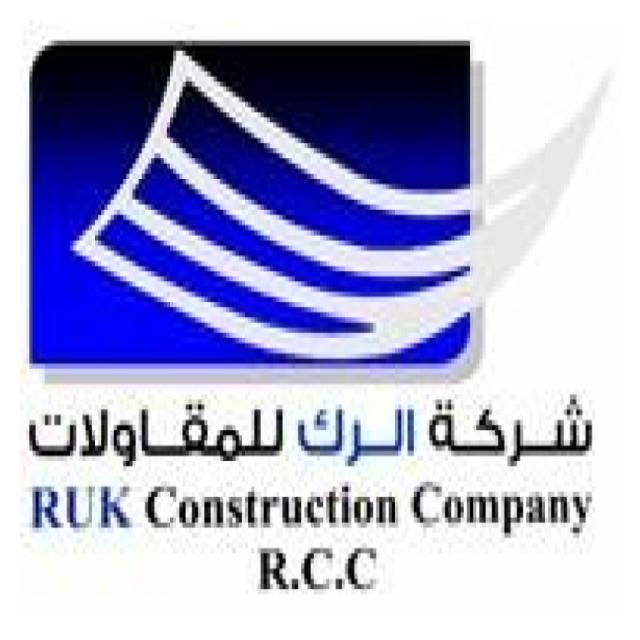 RUK CONSTRUCTION COMPANY