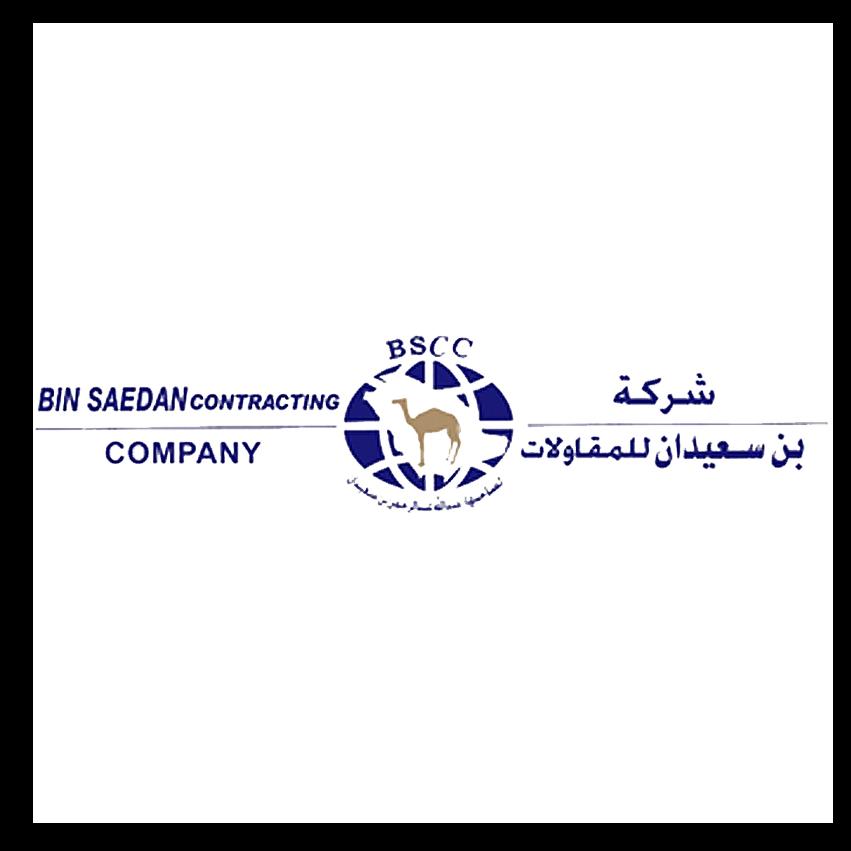 Bin Saedan Contracting Company