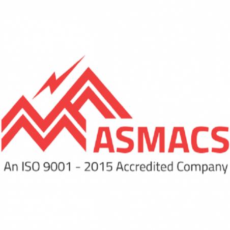 ASMACS Saudi Co Ltd