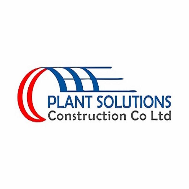 PLANT SOLUTIONS CONSTRUCTION CO. LTD.